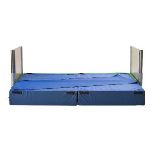 High Safety Mat With Slide Sheets